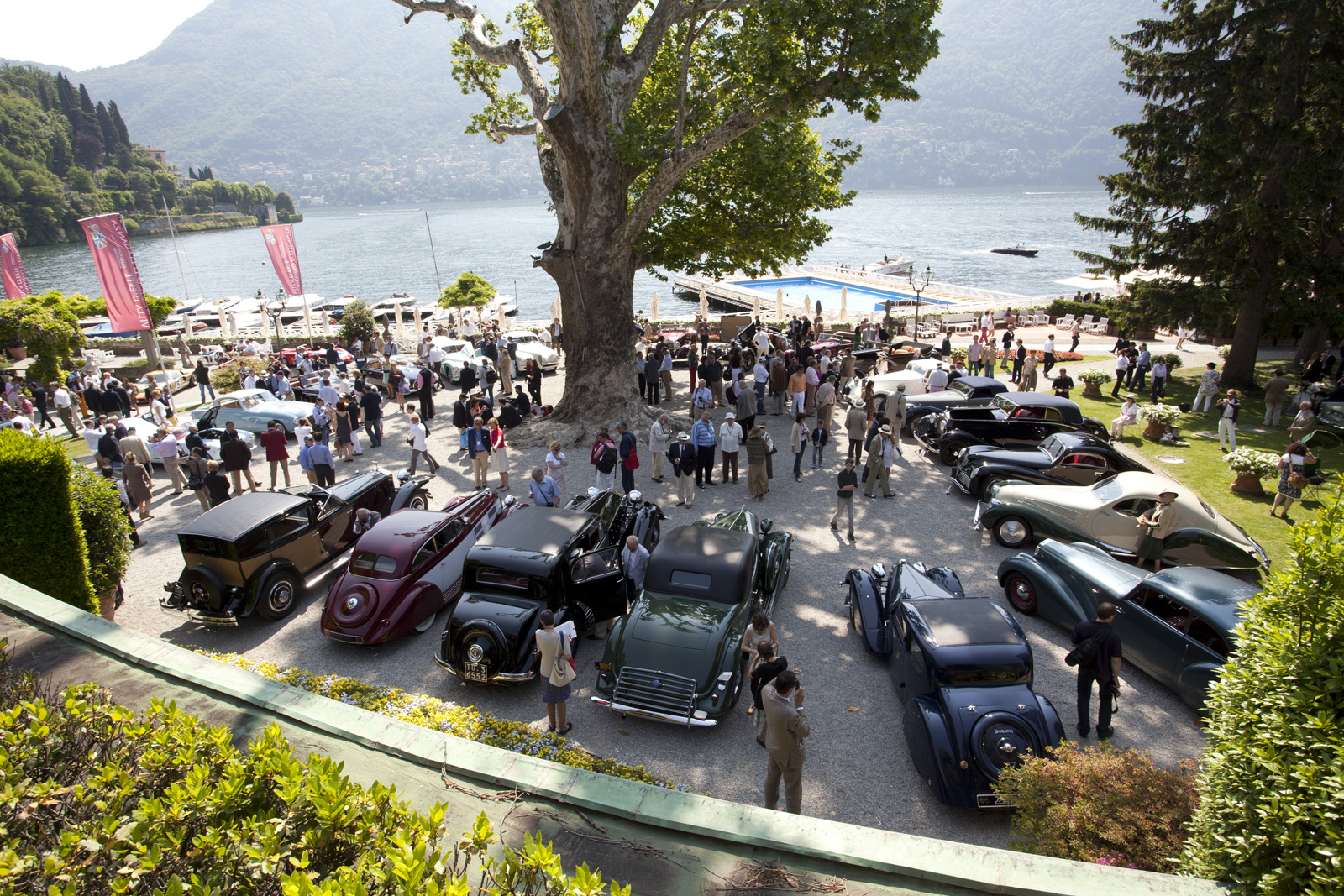 The Concorso d'Eleganza Villa d'Este 2011 Names its Winners (15)