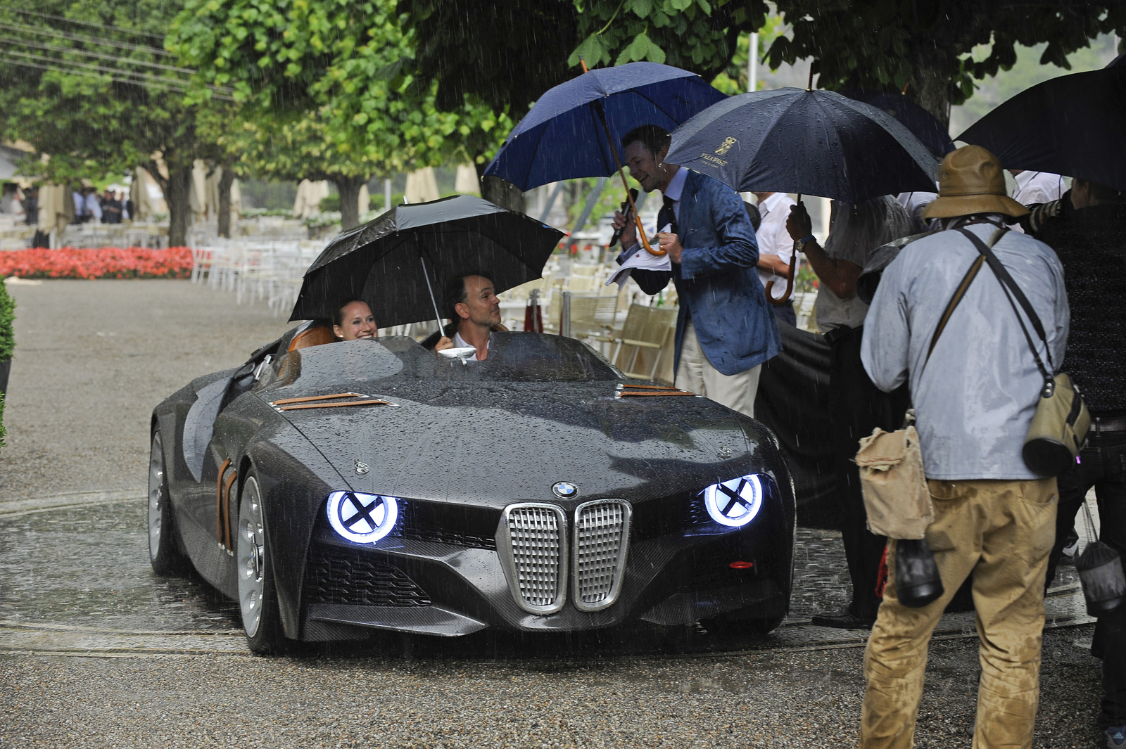 The Concorso d'Eleganza Villa d'Este 2011 Names its Winners (11)
