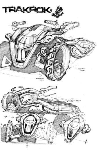 TrakRok Trike by Alexei Mikhailov (2)