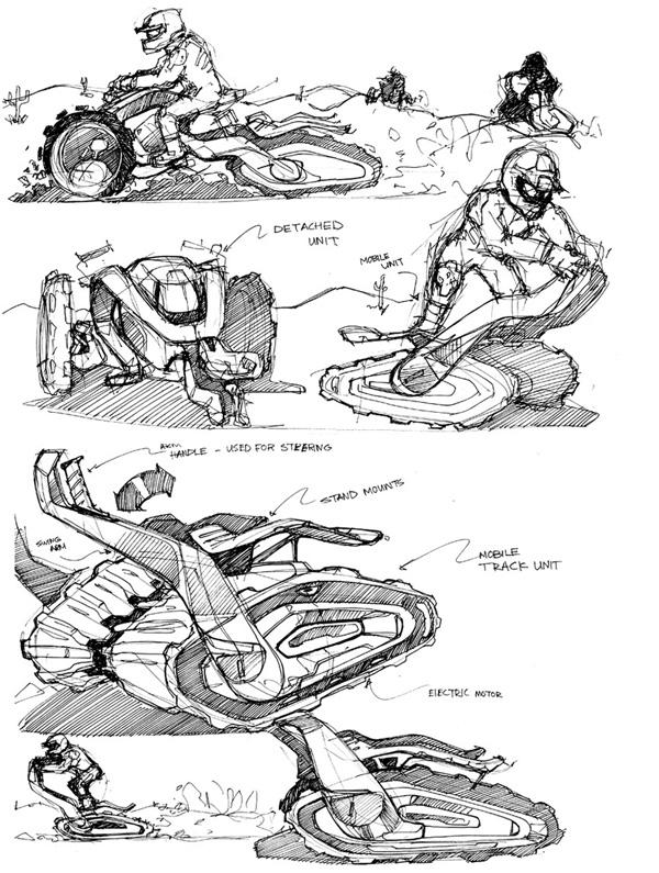 TrakRok Trike by Alexei Mikhailov (1)