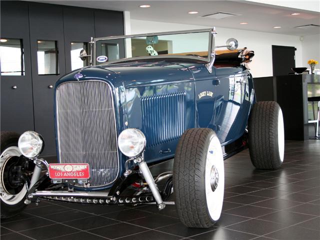 1932 Ford Highboy Roadster (80)