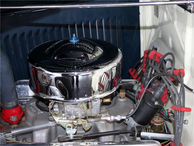 1932 Ford Highboy Roadster (60)