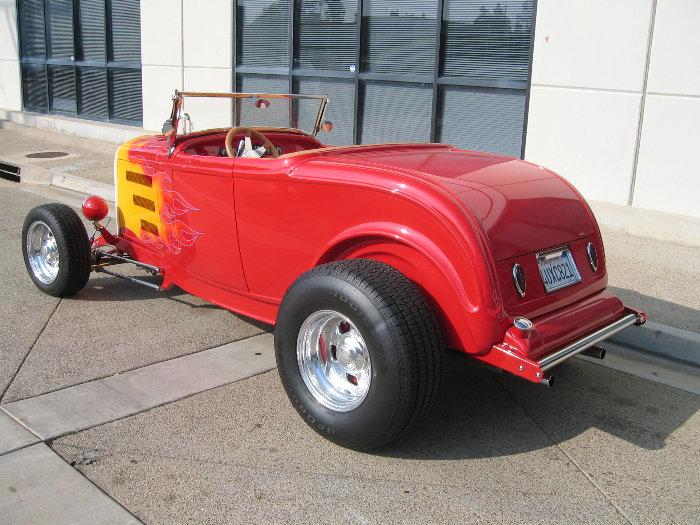 1932 Ford Highboy Roadster (34)