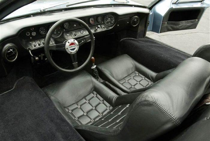 1967 Ford GT40 Mk III (5)