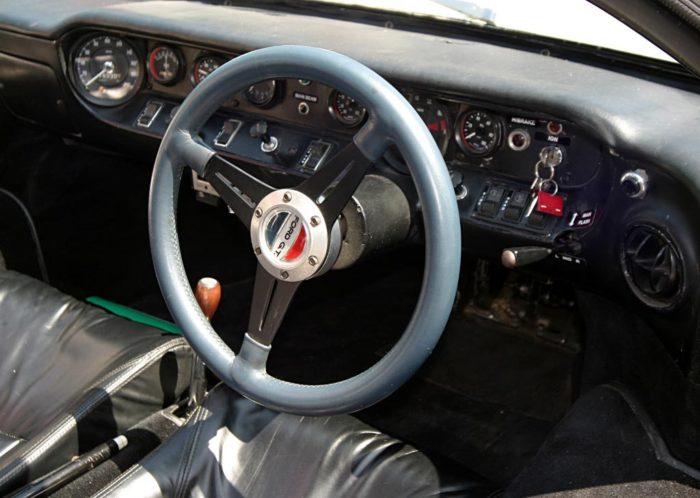 1967 Ford GT40 Mk III (9)