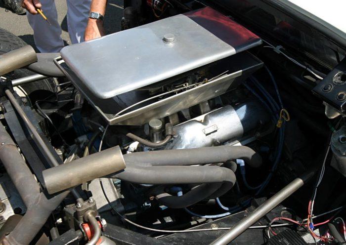 1967 Ford GT40 Mk III (8)