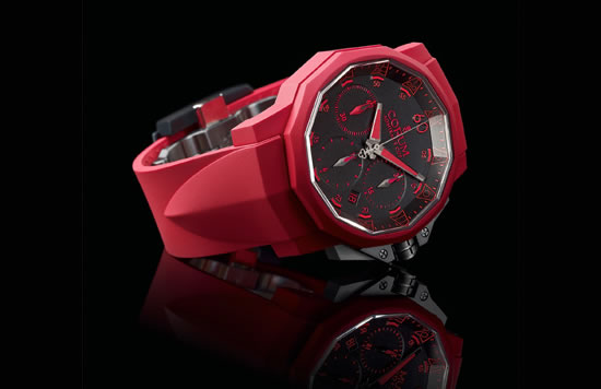 Admiral's Cup Challenger 44 Chrono Rubber Watch from Corum (3)