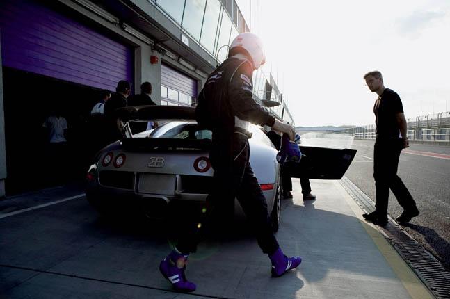 Bugatti Veyron 16.4 (90)