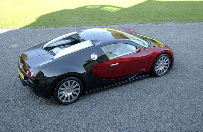 Bugatti Veyron 16.4 (14)