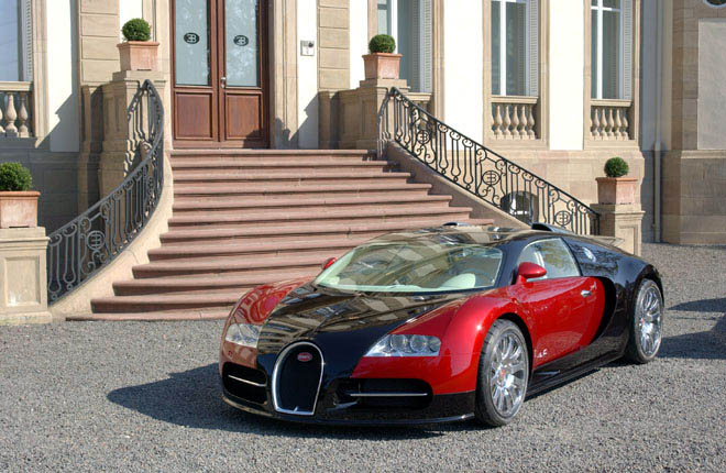 Bugatti Veyron 16.4 (12)