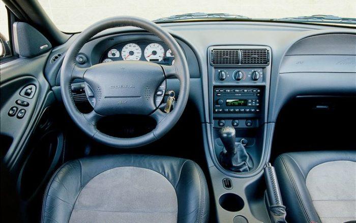 Chevrolet Camaro SS 2002 (16)