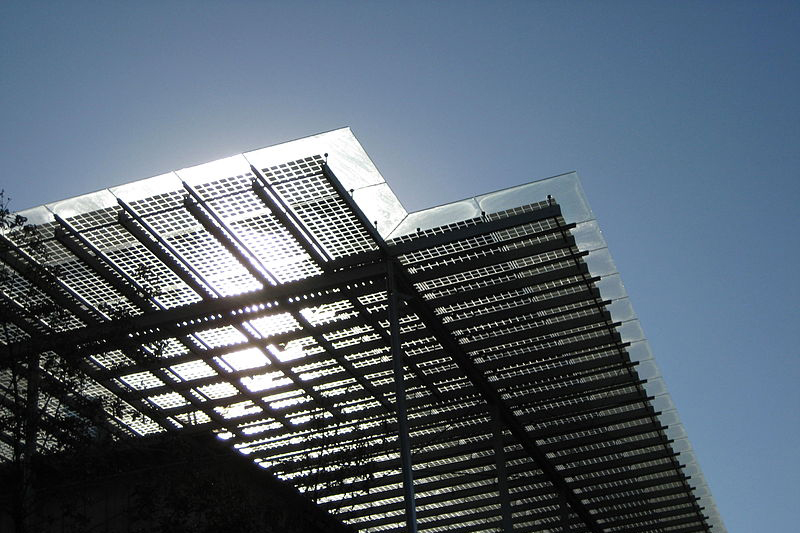 Solar Project Receives $1.4M from the Department of Energy (3)