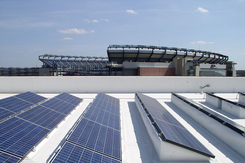 Solar Project Receives $1.4M from the Department of Energy (2)