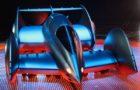 Futuristic Batmobile by Gordon Murray (7)