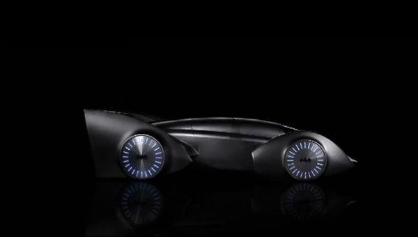 Futuristic Batmobile by Gordon Murray (5)