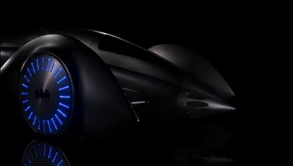 Futuristic Batmobile by Gordon Murray (4)