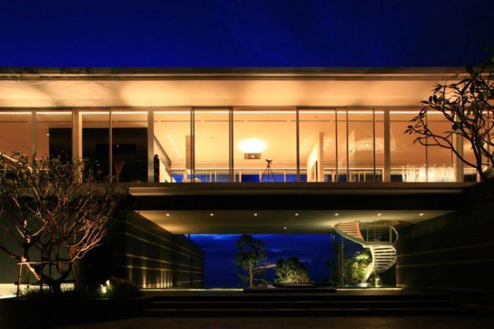Luxury Villa Mayavee by Tierra Design (10)