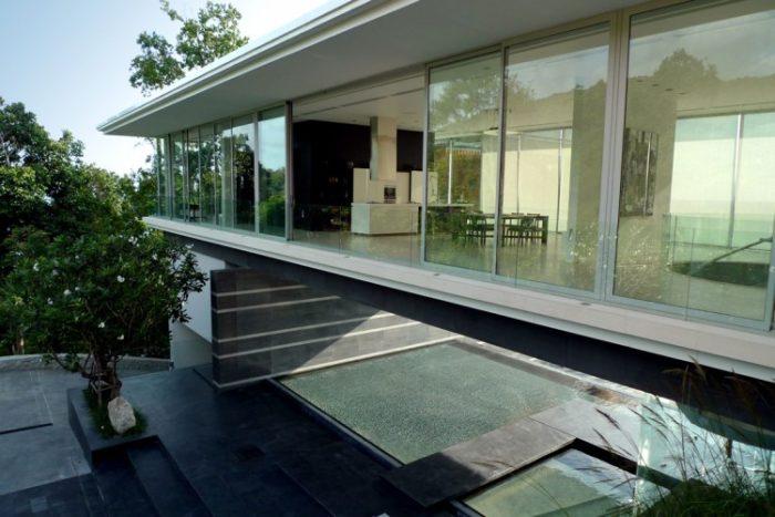 Luxury Villa Mayavee by Tierra Design (8)