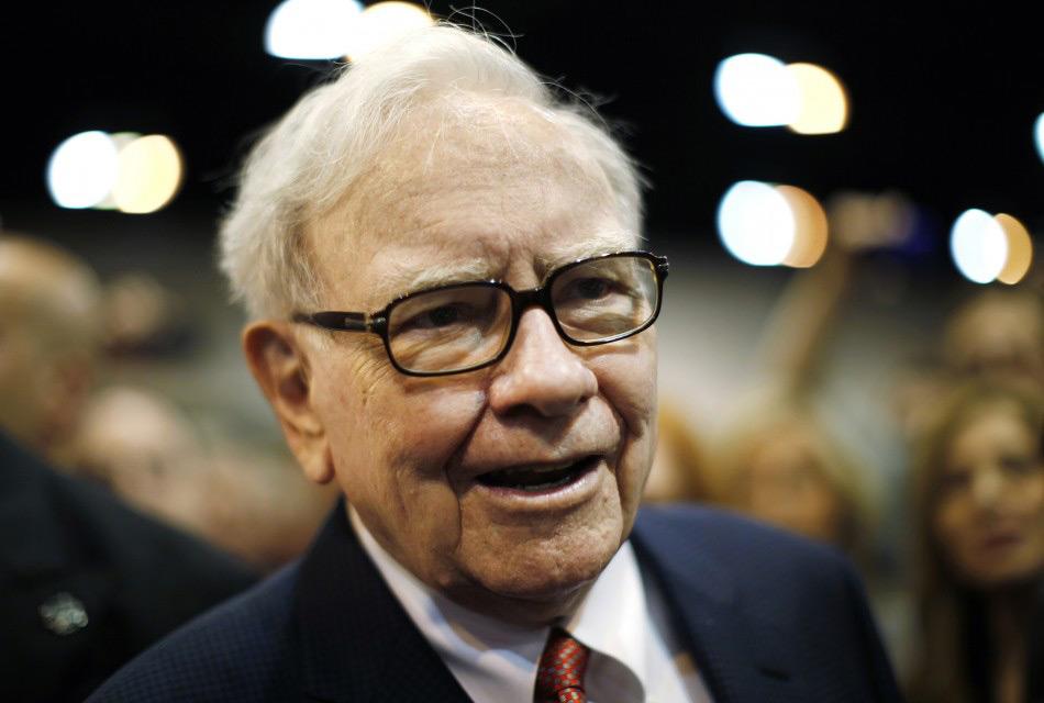 New Record Bid for Warren Buffet's Charity Lunch
