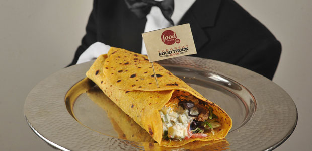The Most Expensive Kebab in the World (1)