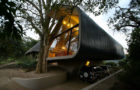 Wright House in Africa by Elmo Swart Architects (10)