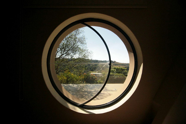 Wright House in Africa by Elmo Swart Architects (3)