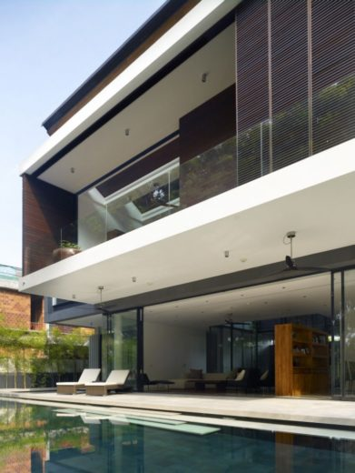 72 Sentosa Cove House in Singapore by ONG&ONG (20)