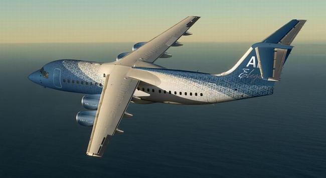 ABJ Eleganté Luxury Jet Concept (8)