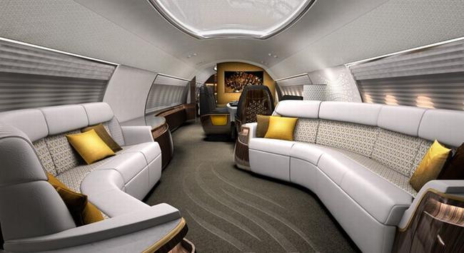 ABJ Eleganté Luxury Jet Concept (7)