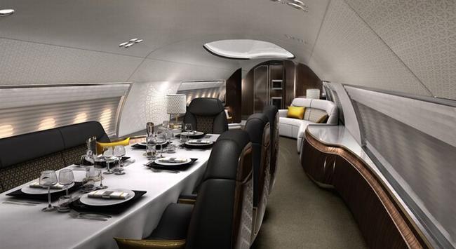 ABJ Eleganté Luxury Jet Concept (6)