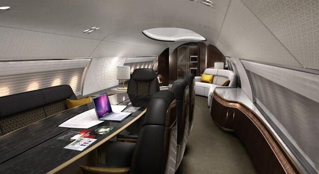 ABJ Eleganté Luxury Jet Concept (5)