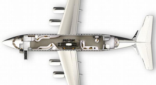 ABJ Eleganté Luxury Jet Concept (4)