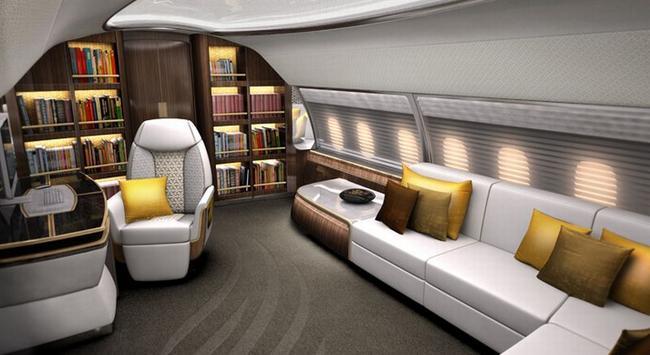 ABJ Eleganté Luxury Jet Concept (3)
