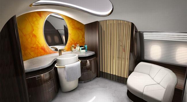 ABJ Eleganté Luxury Jet Concept (2)
