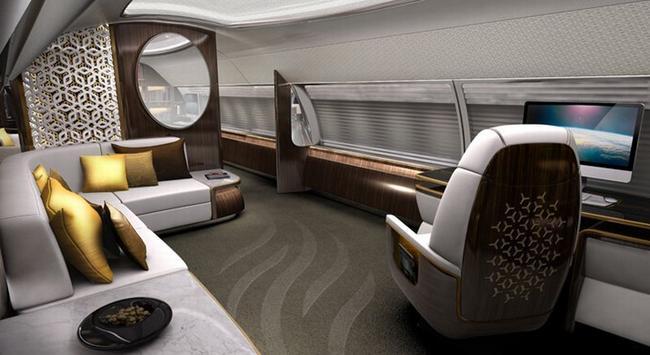 ABJ Eleganté Luxury Jet Concept (1)