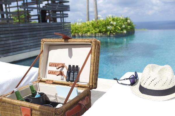 Alila Villas Uluwatu A Magical Resort in Bali (9)