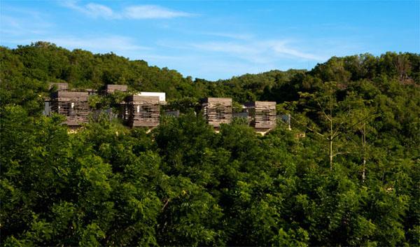 Alila Villas Uluwatu A Magical Resort in Bali (8)