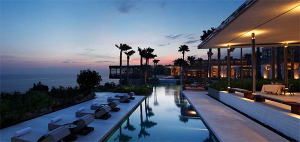 Alila Villas Uluwatu A Magical Resort in Bali (4)