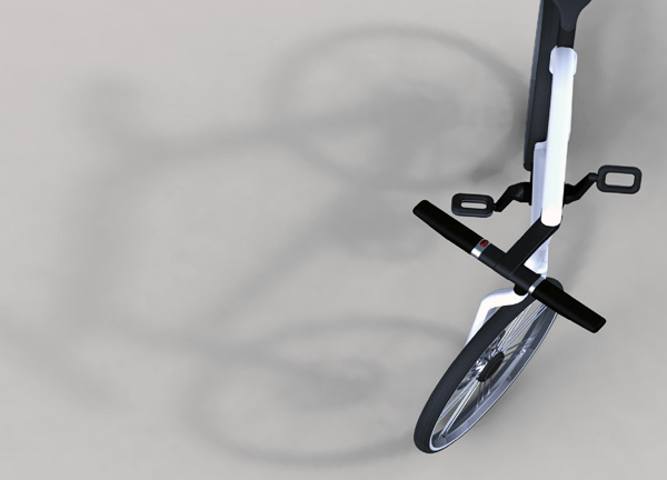 Audi Electric Bike by Arash Karimi (9)