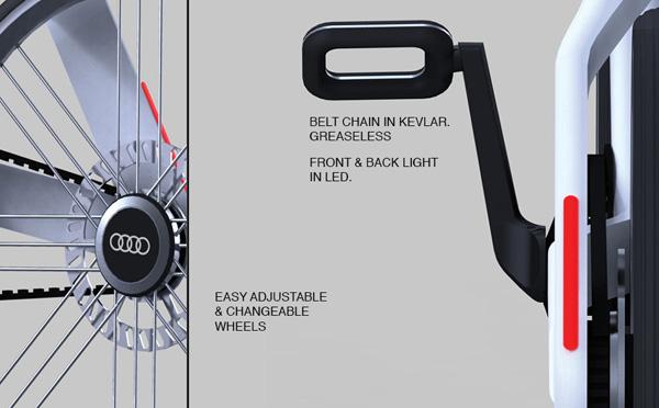 Audi Electric Bike by Arash Karimi (6)