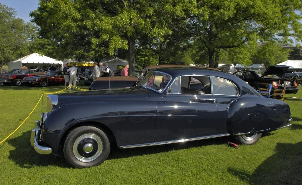 Bentley Continental R (20)