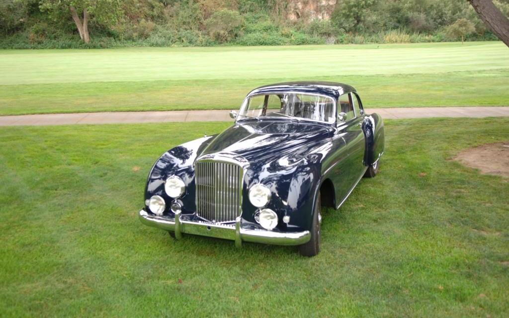 Bentley Continental R (18)