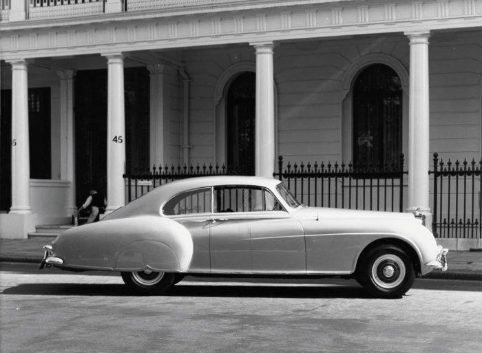 Bentley Continental R (17)