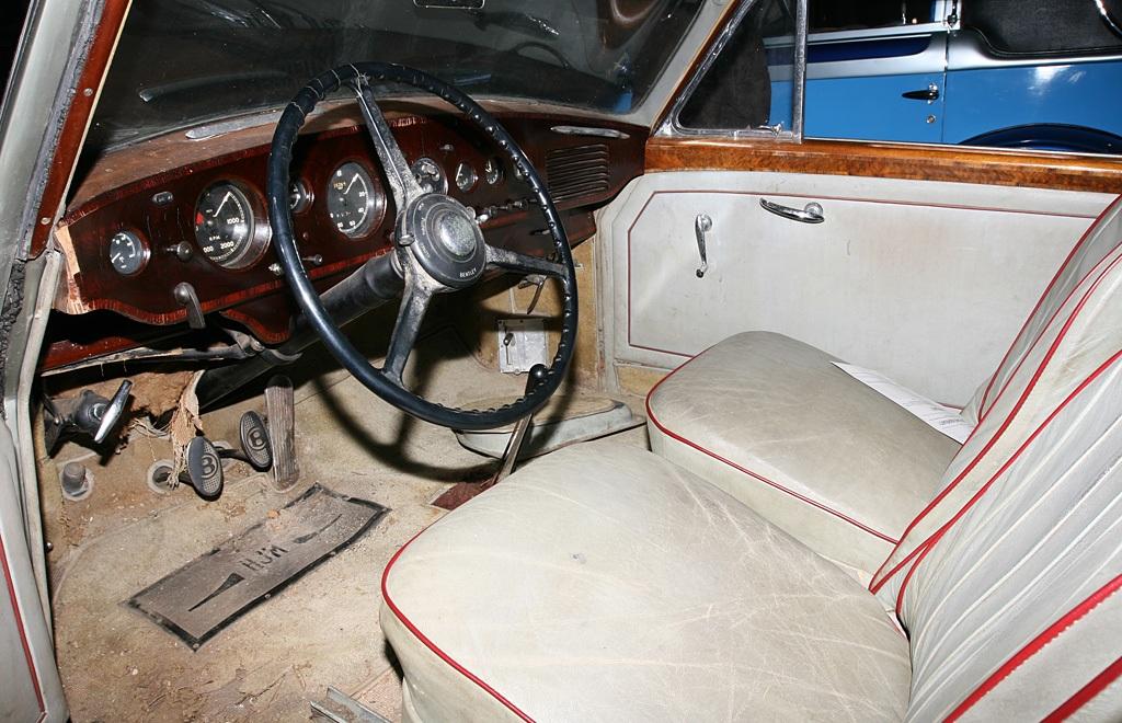 Bentley Continental R (8)