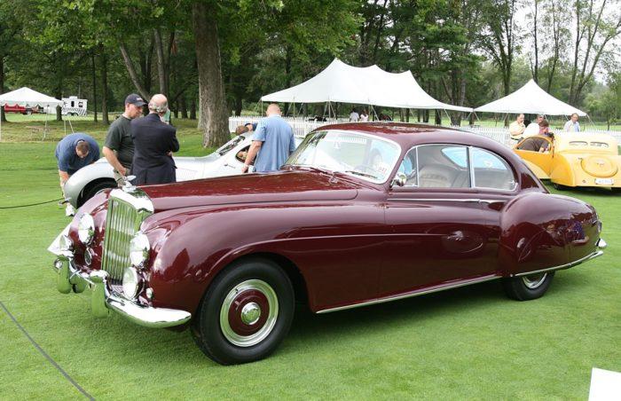 Bentley Continental R (3)