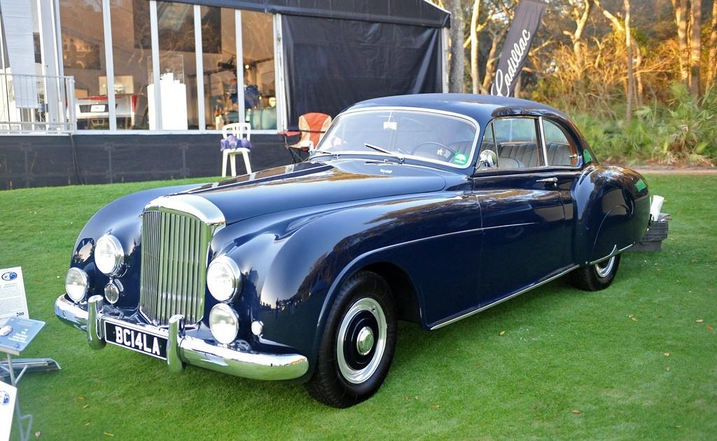 Bentley Continental R (24)