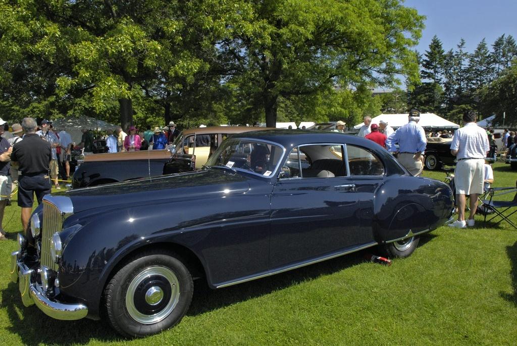 Bentley Continental R (21)