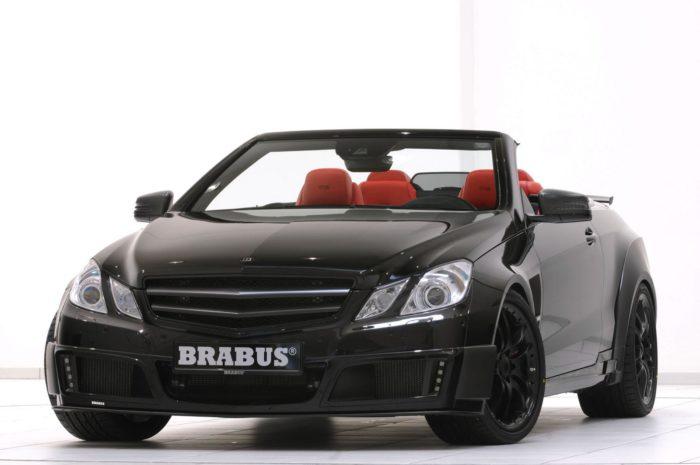 Brabus 800 E V12 Cabriolet (31)