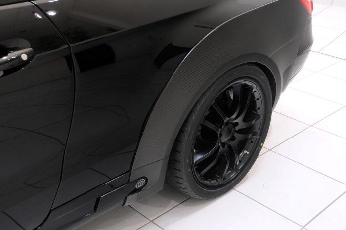 Brabus 800 E V12 Cabriolet (22)