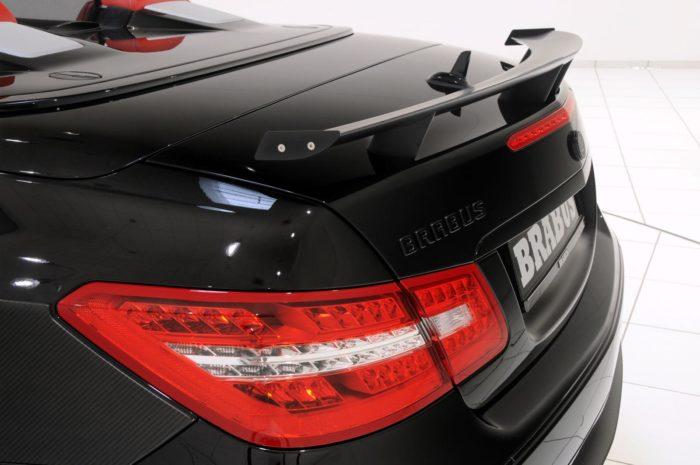 Brabus 800 E V12 Cabriolet (20)